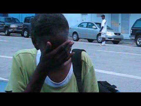 """Homeless Women In Tears - """"I HAVEN'T EATEN IN 2 DAYS!!!"""""""