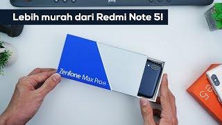 Rp2.199 JUTA!!! Unboxing Asus Zenfone Max Pro M1 Indonesia!