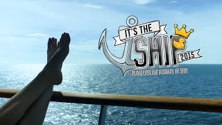 it s the ship 2015 full lineup announced