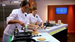 Mexican Pancakes I Recipe Rehab I Everyday Health
