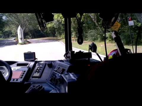 Jacksonville Fire Rescue responding