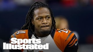 Bengals Cornerback Adam Jones Arrested, Charged With Assault | SI Wire | Sports Illustrated