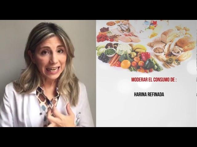 Aliméntate bien: ¿Cómo controlar el sobrepeso en la cuarentena?