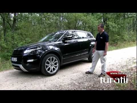 Range Rover Evoque TD4 2,2l Dynamic explicit video 1 of 4