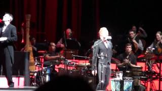 Sting (HD) - Russians - Symphonicity Tour