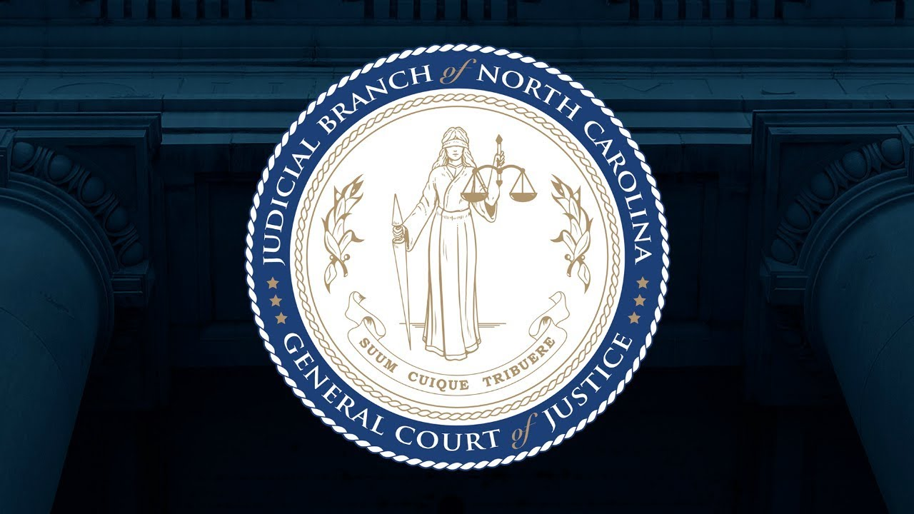 Court Ordered Arbitration | North Carolina Judicial Branch