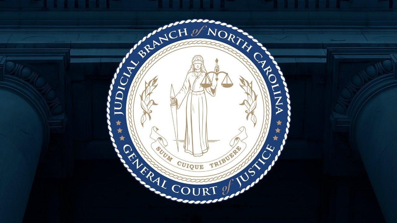 Arbitration Certification Program Ca Department Of >> Court Ordered Arbitration North Carolina Judicial Branch