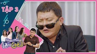 Nhạc Phụ Lắm Chiêu - Tập 3 [FULL HD] | Phim Việt Nam mới nhất 2019 | 18h45 thứ 7 trên VTV9