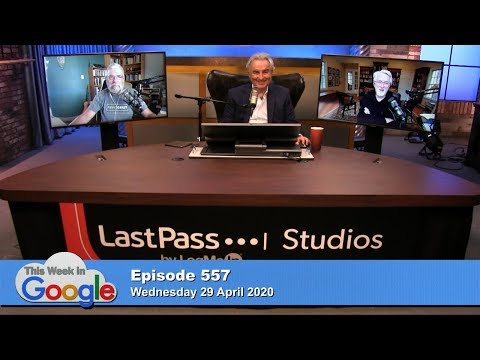 Shoelace: It's Not a Social Network - This Week in Google 557