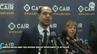American-Islamic relations group responds to New Zealand mosque attack