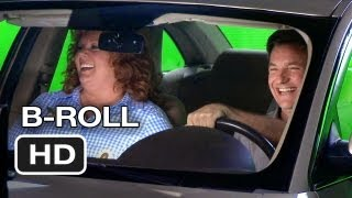 Identity Thief B Roll #2 (2013) - Jason Bateman Movie HD