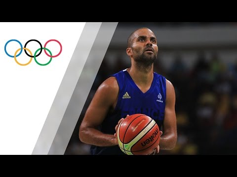 Tony Parker: My Rio Highlights