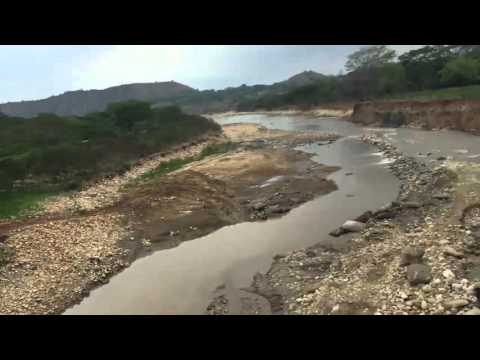 Debemos Salvar el rio Ariporo - Paz de Ariporo, Casanare
