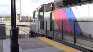 National Train Day 2011:  Secaucus Junction and Hoboken Part 3