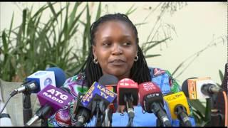 Khalwale, Osman, Wangari Watimuliwa