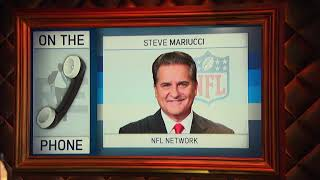 What's Wrong with the Raiders? NFL Network's Steve Mariucci Weighs In | The Rich Eisen Show