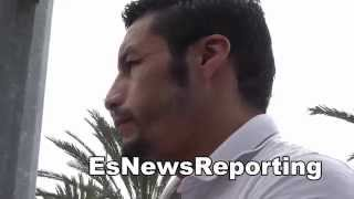 Jhonny González on his power who is next and more EsNews boxing
