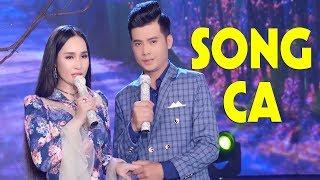 Đào Anh Thư & Hoàng Sanh - Tuyệt Đỉnh Song Ca Bolero Trữ Tình MỚI NHẤT 2019