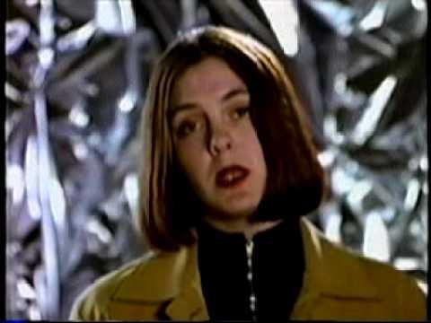 """Arlene Bishop """"Tough Luck"""" (music video)"""