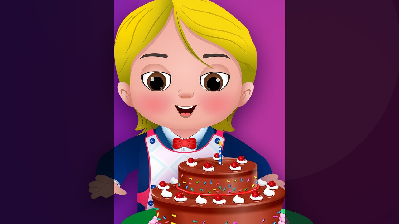 ChuChu TV #StoryTime #Shorts - Cussly's BirthdayParty - Moral Stories for Children