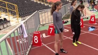 02 05 2015 Соревнования по легкой атлетике