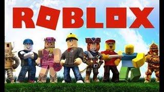 RoBlox Wir spielen, was die Abonnenten vorgeschlagen haben