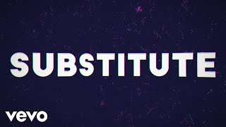 Download Dawin - Substitute (Lyric Video)