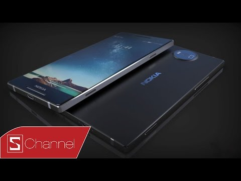 Schannel - Nokia trở lại DỘI BOM tại MWC với hàng loạt siêu phẩm Nokia 8 - Nokia P1 - Nokia 3310