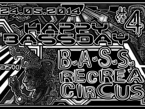 Mix AcidCore Oldschool By Tom BASS!