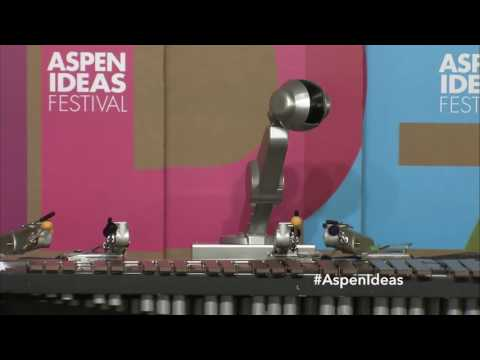 Aspen Ideas Festival - Demo
