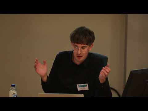 DAFx17 Tutorial 4: Julian Parker - From Algorithm to Instrument