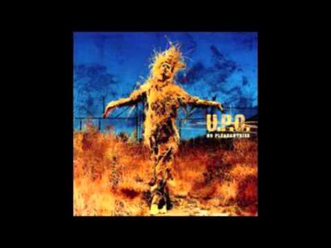 UPO - Godless (acoustic)