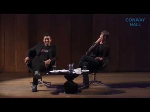 London Thinks – In Conversation: Prof Brian Cox and Dr Adam Rutherford
