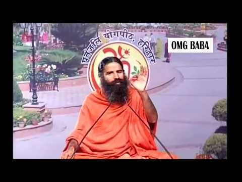 योग करते समय कुछ सावधानिया by baba ramdev | Do Yoga But With Little Care