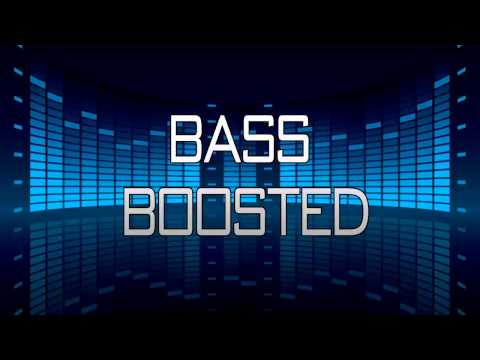 The Illest - Far East Movement Ft. Riff Raff [Bass Boosted]