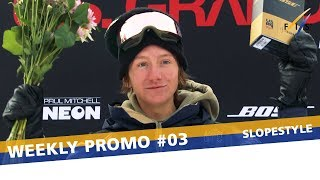 Seiser Alm set to host final stop of the slopestyle World Cup tour | FIS Snowboard
