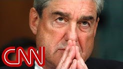 Pro-Russian Twitter account tried to discredit Mueller probe