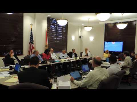 StPete considers campaign finance reform: WMNF News 6