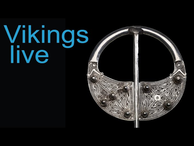 Vikings: Live a tour from the British Museum
