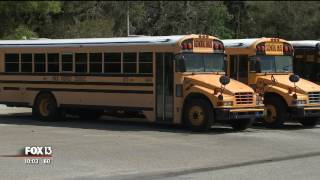 Download Video Mom: Bus driver told student same-sex family going to hell MP3 3GP MP4