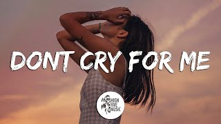 Baixar Alok, Martin Jensen, Jason Derulo - Don't Cry For Me [Tradução/Legendado]