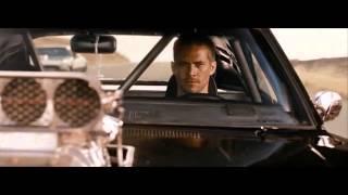 Форсаж 5   Fast Five Fan trailer 720p