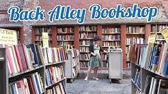 Bookshops & Bakeries of BOSTON | BookishPrincess