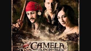 Camela - 10. Déjame Contarte (La Magia del Amor 2011)