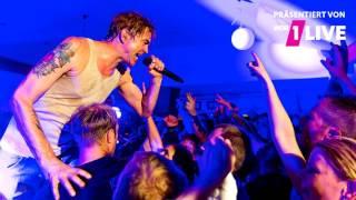 Die Toten Hosen - Laune der Natur - Gloria Theater, Köln (05.05.2017 - Full Concert)
