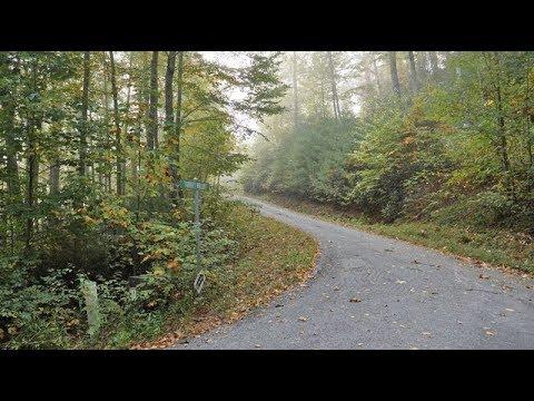 Wooded North Carolina Land 1.46 Acres Great Smokey Mountains