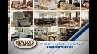 New Lots Furniture Credit