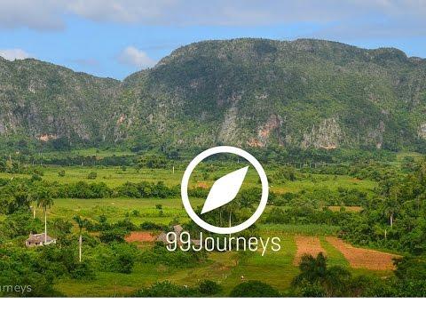 Vinales Kuba Reisebericht – Vinales Tal Sehenswürdigkeiten - Kuba Reiseberichte und Erfahrungen