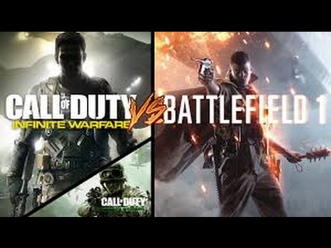 Call Of Duty Infinite Warfare Talk (Part 1) [Grand Theft Auto V][GTA Online] (commentary)