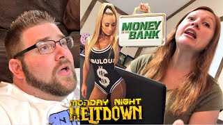 BROWSER HISTORY RAGE! CENA DATING CARMELLA CAUSES HER MELTDOWN!